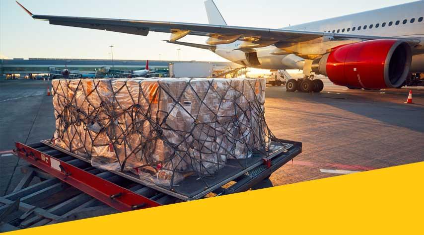 שירותי מטען לחברות תעופה
